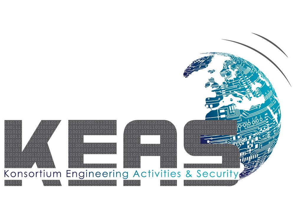 Logo Keas