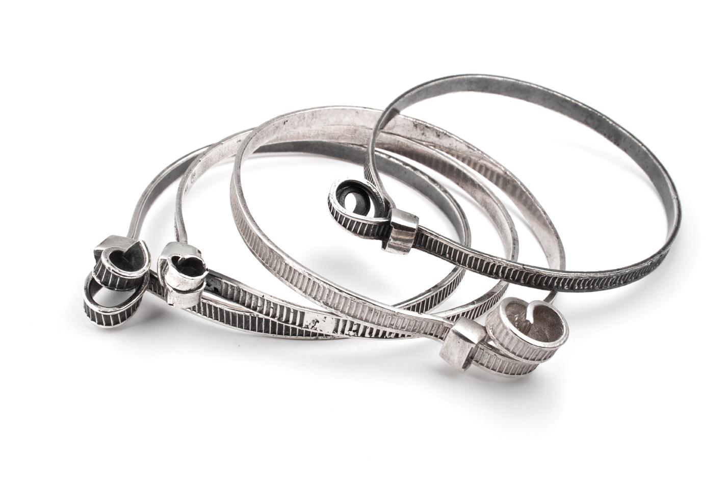 Bracelet Tie Wrap 2