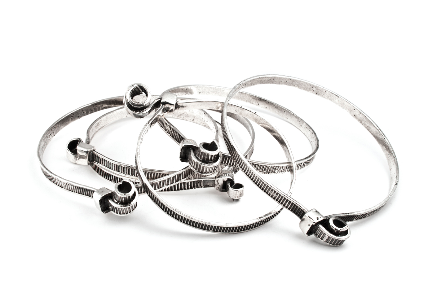 Bracelet Tie Wrap