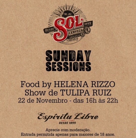 sol sunday sessions