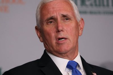 Pence: Trump to Accept Republican Nomination in Charlotte