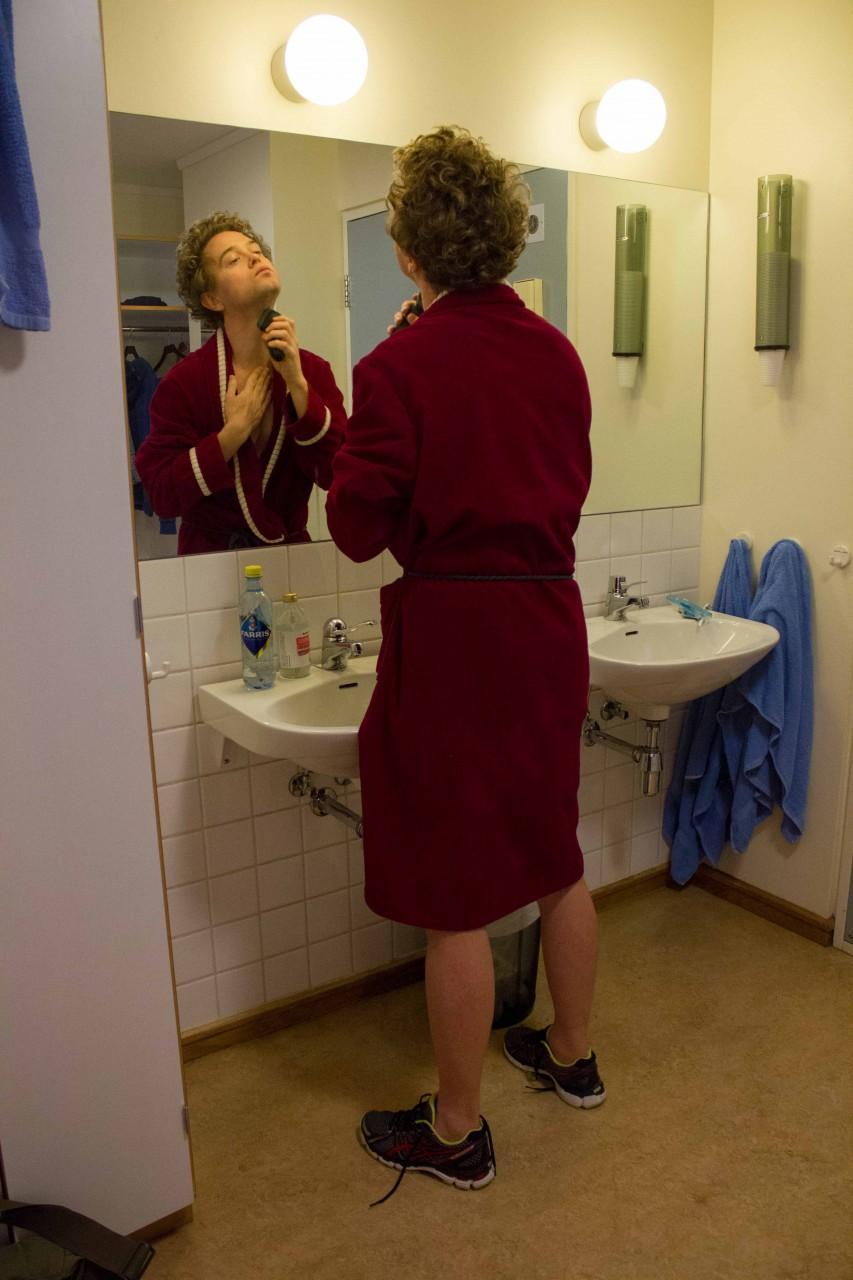 Foto: Hanna Strønen Markali