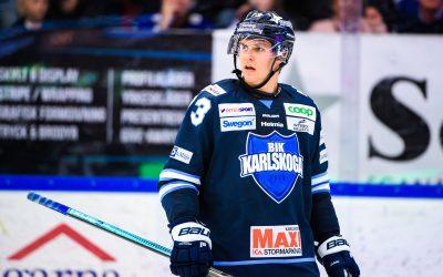 Tre spelare i HockeyAllsvenskan avstängda