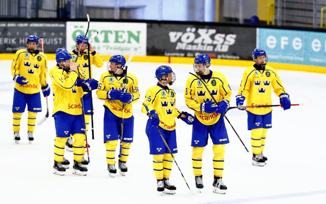 Team 17 avslutade med förlust