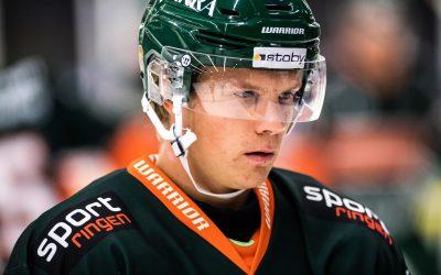 Södertälje värvar Heikkinen