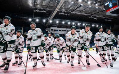 Semjonovs tar klivet till HockeyAllsvenskan
