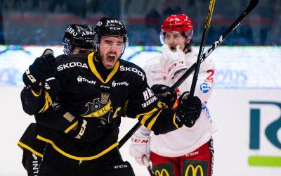 Dahlström tillbaka i Södertälje