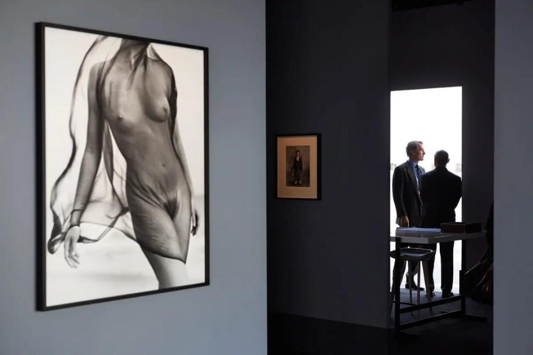Foto: © Jérémie Bouillon / Paris Photo