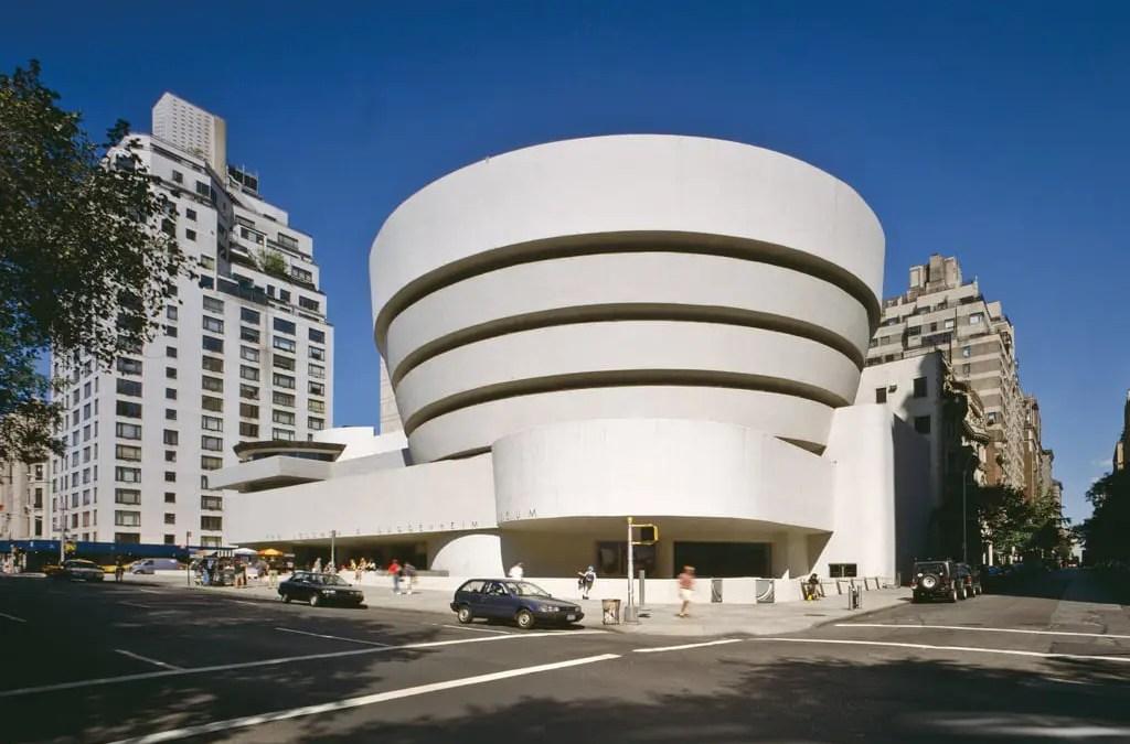 Arkitektur : Amerikanske drømmer