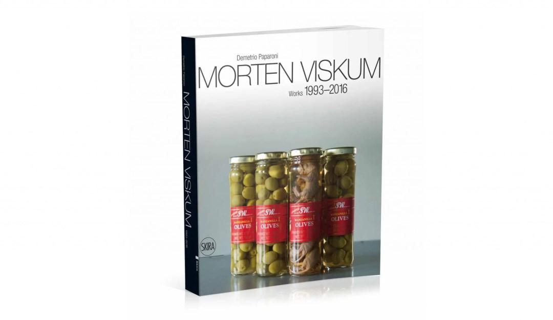 Morten Viskum