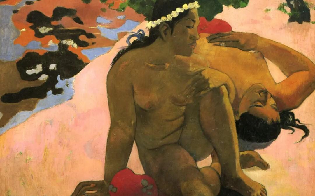 Sergei Shchukins ikoniske kunstsamling