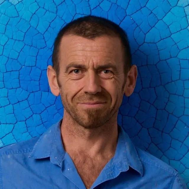 Lars Gylver