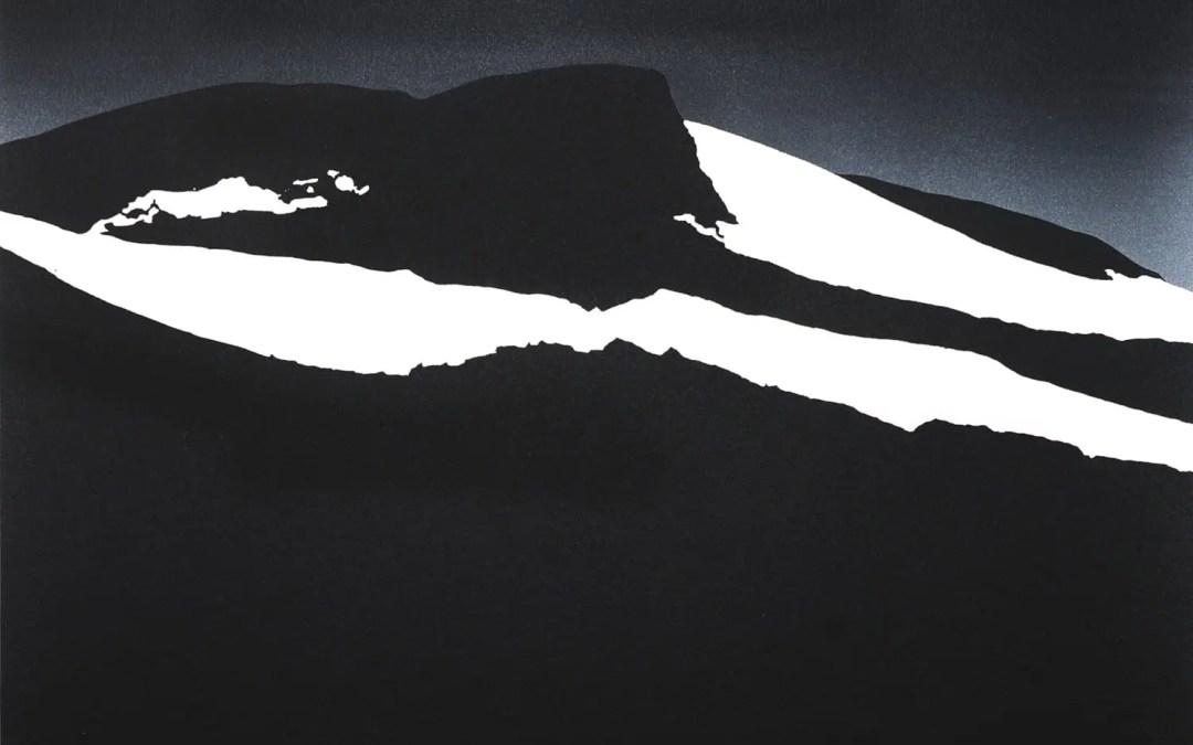 Per Kleiva er død. Lenge leve kunsten hans.
