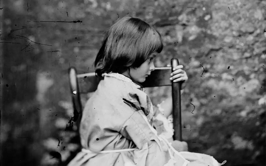 Kunstfotografiets fødsel – Fire viktorianske giganter