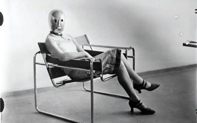 Bauhaus – En arv som fremdeles preger vår hverdag