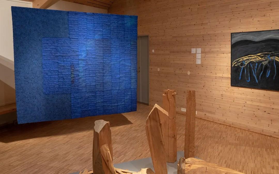 Samiske spor i Longyearbyen