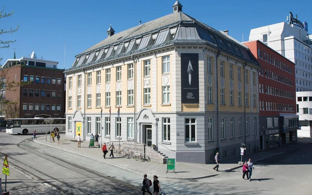 Museer i Norge: Nordnorsk Kunstmuseum
