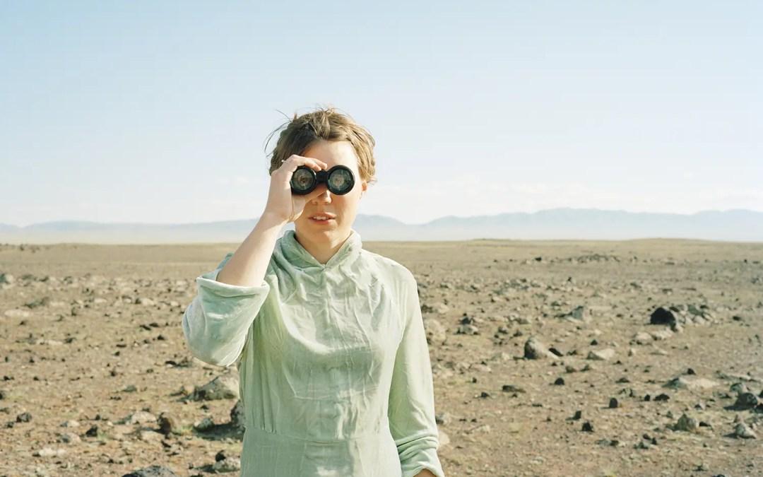 Norsk fotokunst i internasjonal boklansering