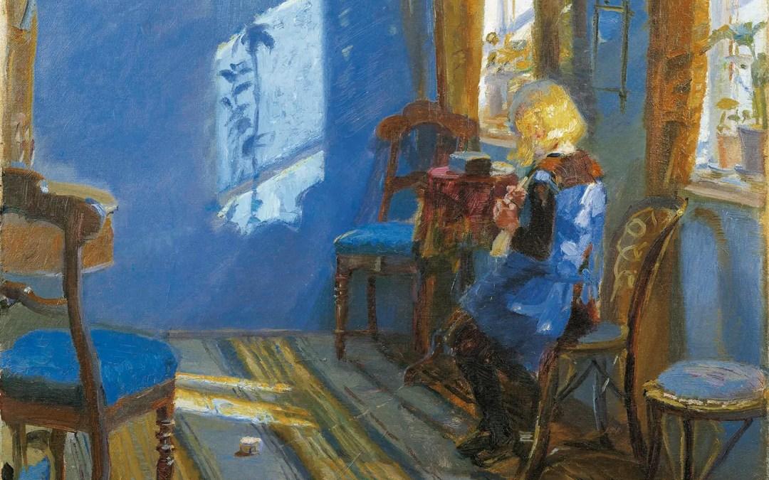 Modernisten Anna Ancher