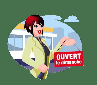Magasin Bricolage Ouvert Le Dimanche Bordeaux Et Alentours