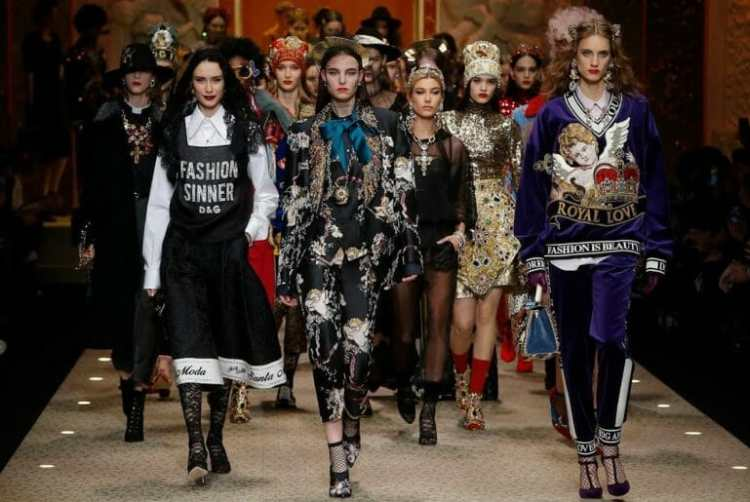 TOP 9 MOST EXPENSIVE CLOTHING BRANDS IN THE WORLD