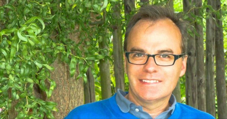 Didier Pollefeyt, vicerector onderwijs KULeuven: 'Jongvolwassenen staan gretig en optimistisch in het leven.'