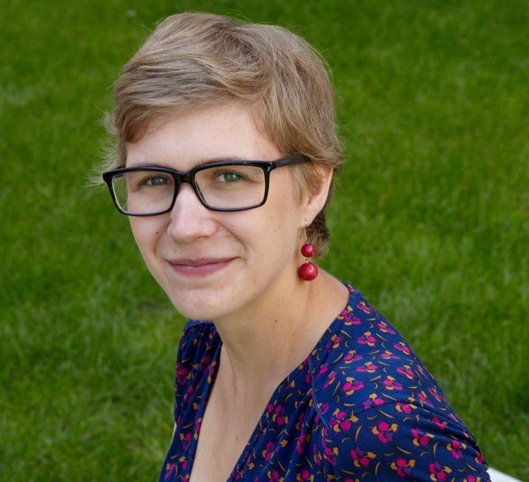 Ellen (28), vormingswerker bij Zorg-Saam: 'Ieder mens draagt een ongelooflijke kracht in zich'