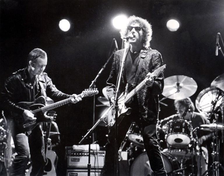 4 redenen waarom Bob Dylan de Nobelprijs literatuur (toch) verdient
