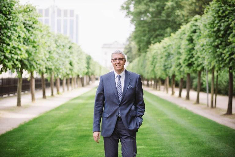 Pieter Timmermans (VBO): 'Samen werken, samen vruchten plukken'