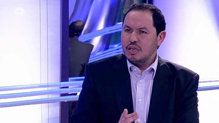Ahmed Azzouz: 'Elke job is ongelooflijk waardevol'