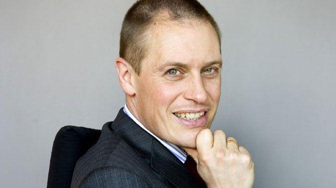 Karel Van Eetvelt (Unizo): 'Ondernemen is een missie'