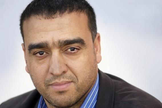 Mohamed Achaibi: 'Moslims moeten vredestichters zijn.'