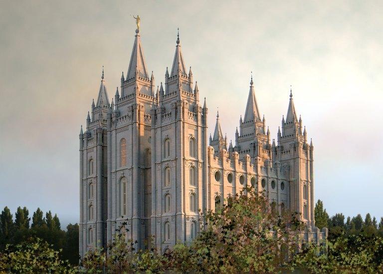 De controversieelste kerk van Amerika: de Mormonen
