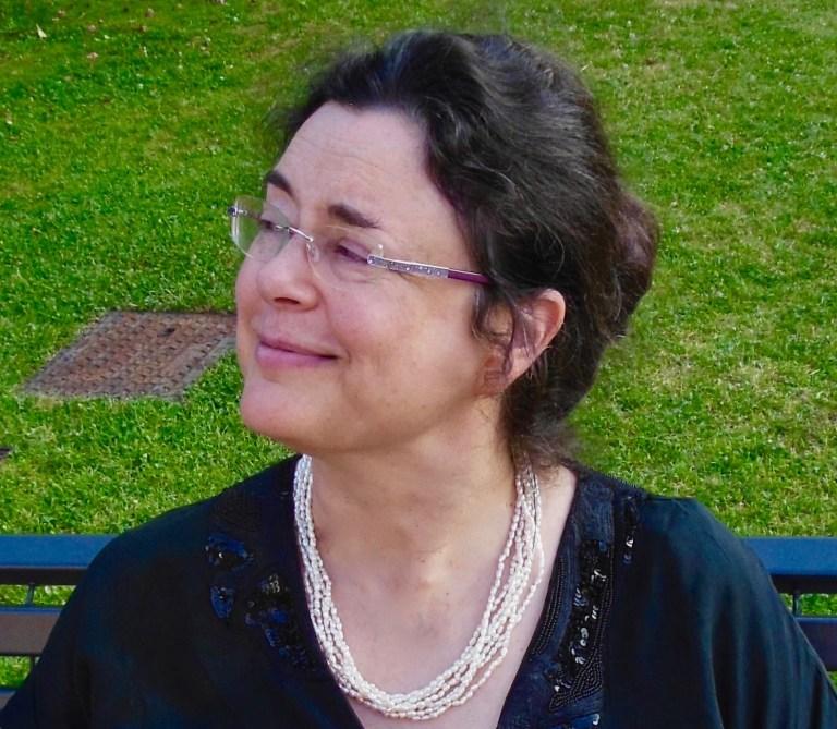 Filosofe Adelheid Rigo: 'NIP-test mag geen verplichting worden'