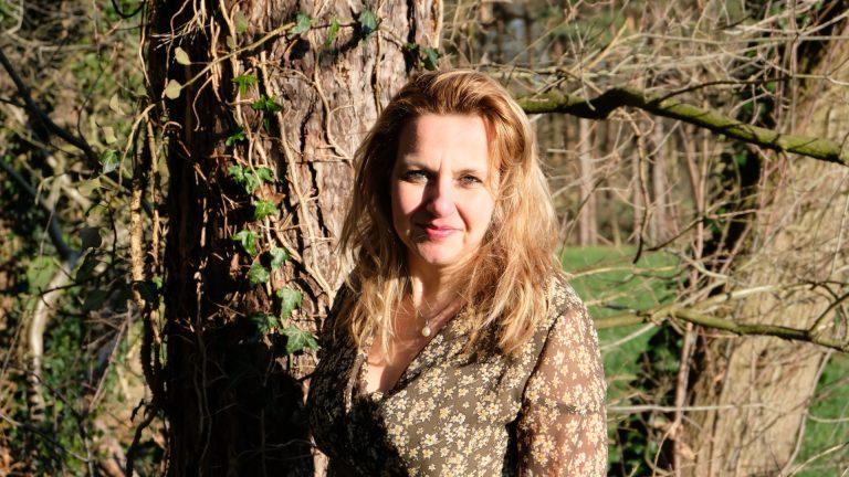 Onderwijszorgcoördinator Cindy Van de Kerkhof: 'Als je wil overleven als leerkracht, dan heb je wel spirituele gronding nodig.'