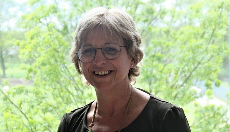 Caroline Dewallens: 'Ik word gek van mensen die zeggen dat armen profiteurs zijn.'