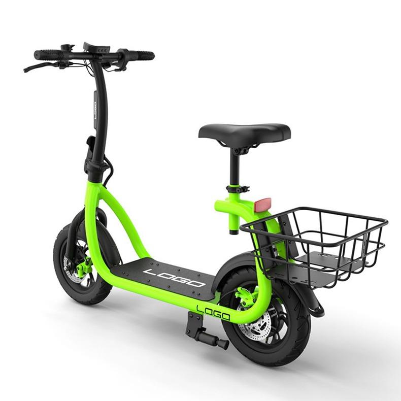 Электросамокат El-sport scooter SG05 фото2