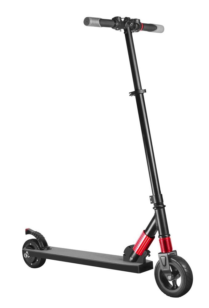 Электросамокат Iconbit Kick Scooter E70 фото2