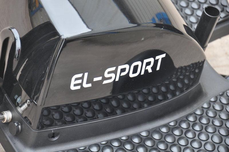 Электросамокат El-Sport Zappy фото2
