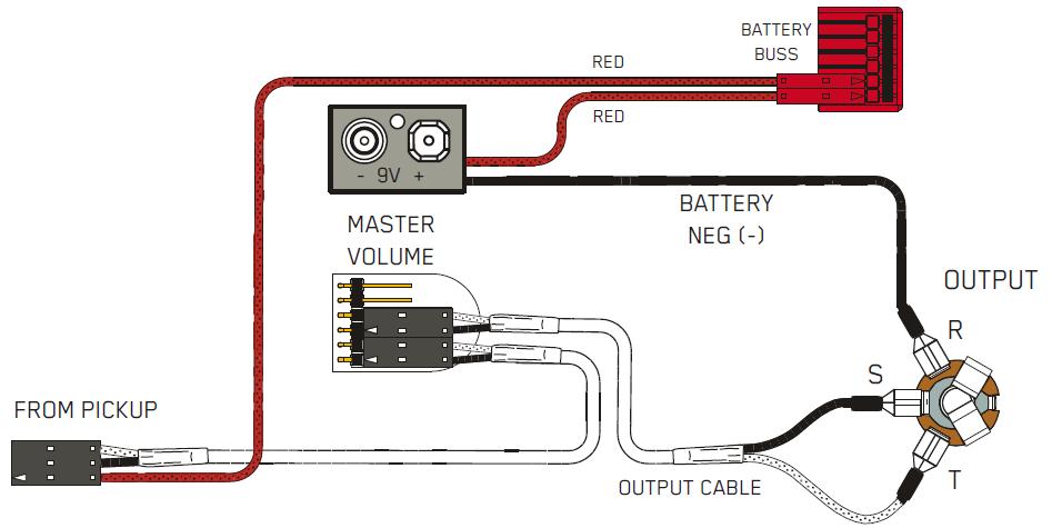 emg 85 wiring diagram vintage noiseless wiring diagram  u2022 mifinder co E85 EMG Pickups Wiring-Diagram Old EMG Wiring Diagrams