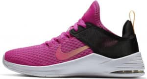 boty, oblečení na cvičení