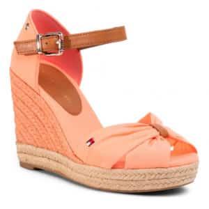 sandály jak vypadat mladší