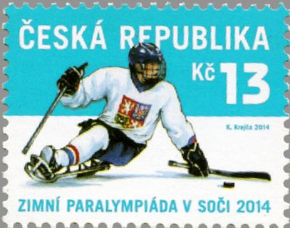 Česká republika – únor 2014