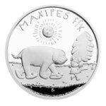 Pamětní mince Večerníček