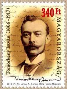 Nové maďarské známky v 1. čtvrtletí roku 2016