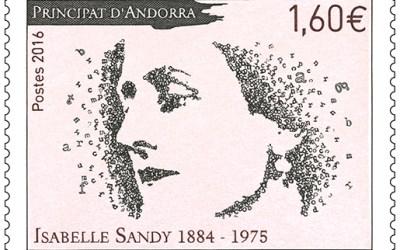 Nejzajímavější nové andorrské známky roku 2016
