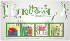 Vánoční známky