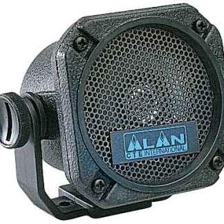 Alan AU-20 громкоговоритель - Динамик выносной для рации моно