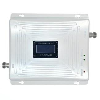 Репитер OT-GSM01 (LTE 4G 800/1800)  - Усилитель сигнала мобильной (беспроводной) связи и интернета