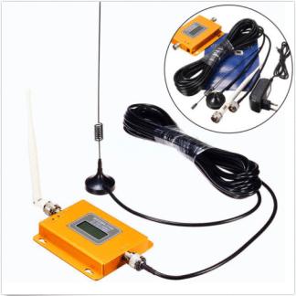 3G WCDMA-2100 - Усилитель сигнала мобильной (беспроводной) связи и интернета 3G